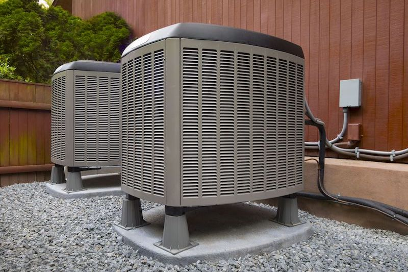 air conditioner installation in Saint Louis